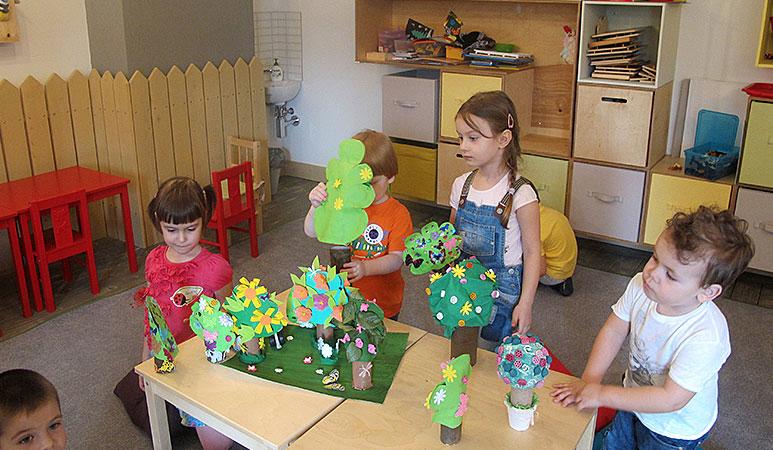 Детский развивающий центр «БК Клуб»