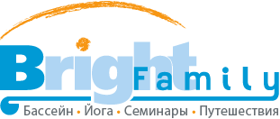 Бассейн BrightFamily