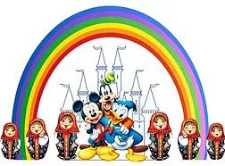 Детский клуб Magic Country